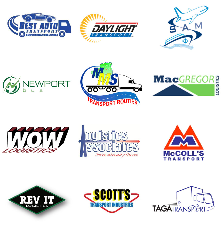Which industry has the worst logos? Part II   Brown Ink Design