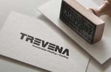 Trevena Branding