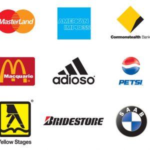 Logo-parodies
