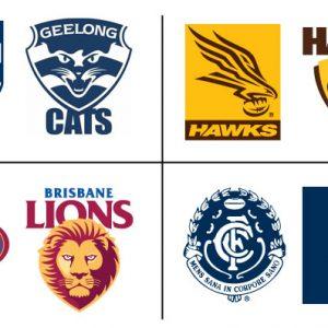 AFL-clubs-logos-comparison