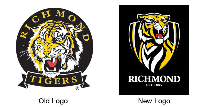 Tigers-Old-New-logos
