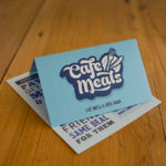 Cafe-Meals-Business-Cards