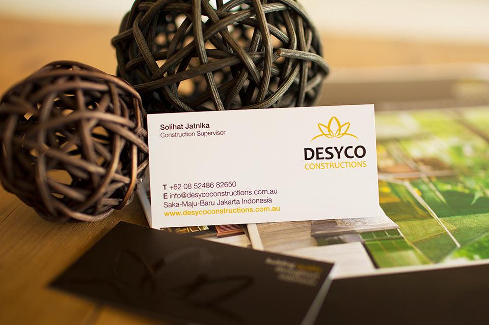 Desyco Card