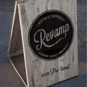 Revamp-A-frame