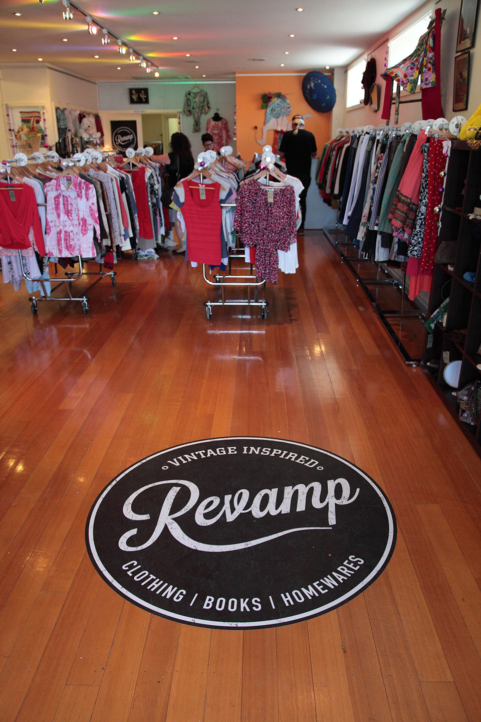 Revamp-Logo-on-floor