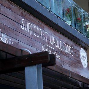 Surfcoast-Wholefoods-Eaves-Sign
