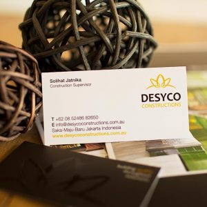 Desyco2