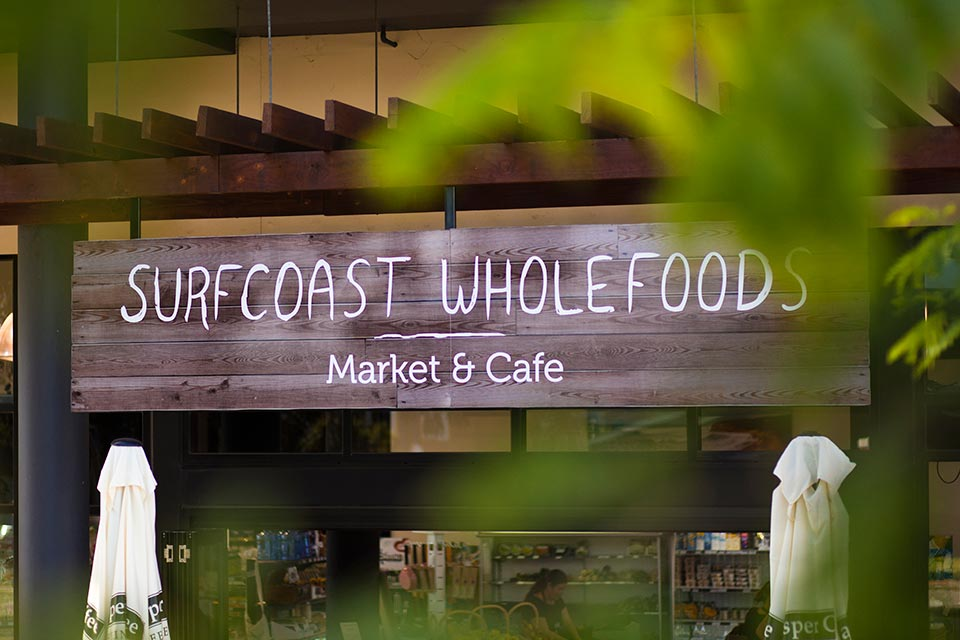 Surfcoast_Wholefoods_External-sign