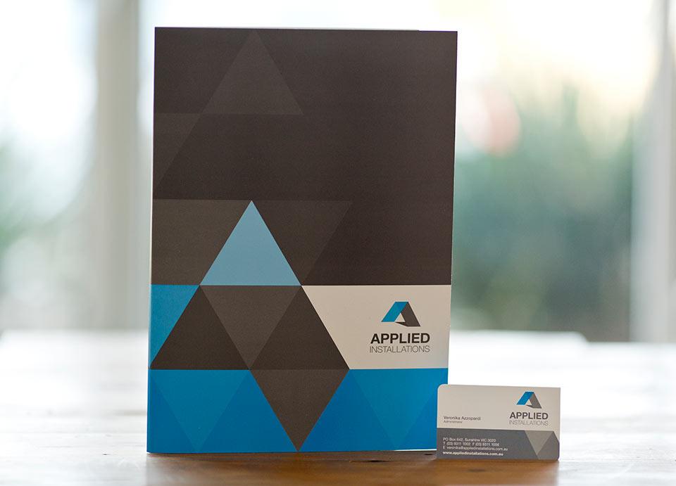Applied-Installations-03-Folder&Bcard