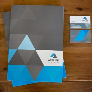 Applied-Installations-05-Folder-and-Cards-Overview