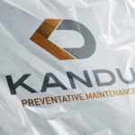 Kandu-logo-on-plastic