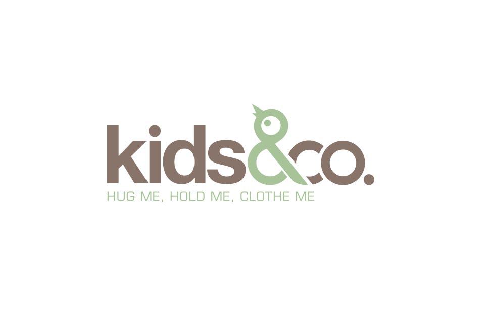 Kids&Co-logo