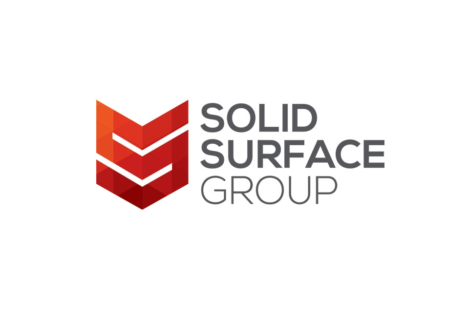 Branding - Solid Surfce Group Logo