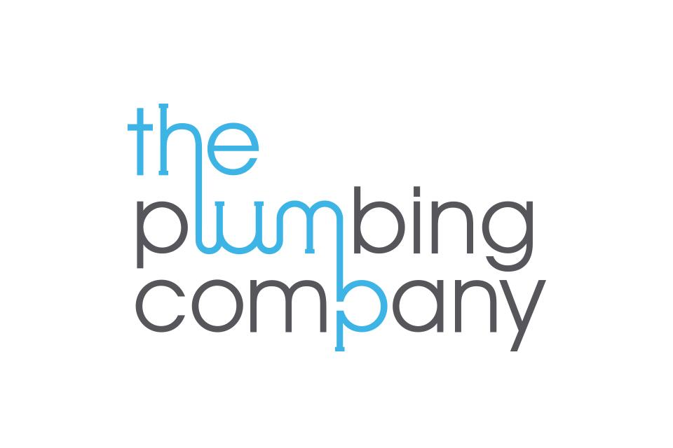 Branding The Plumbing Company Logo Design