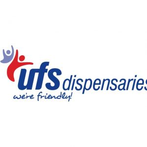UFS-dispensaries-logo