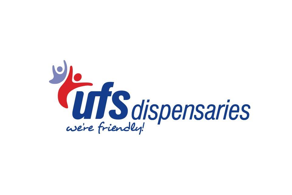 UFS-dispensaries-logo