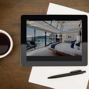 Villa-Mercedes-iPad