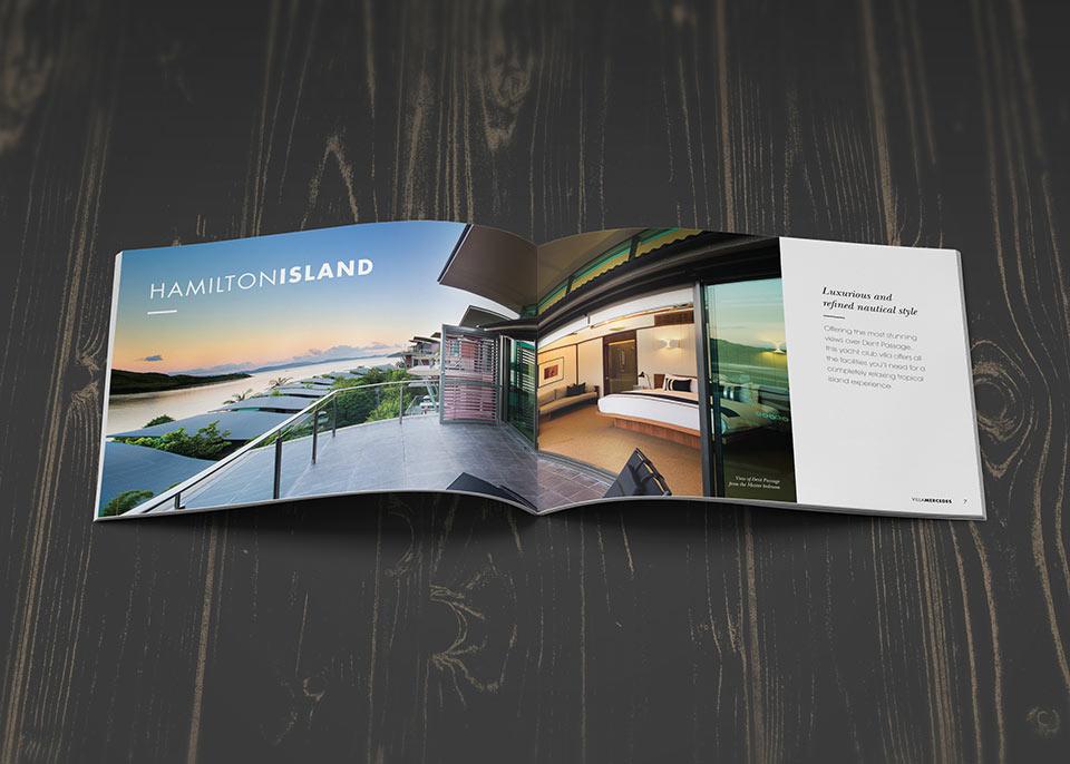 Villa-brochure