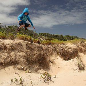 Cooper-jump