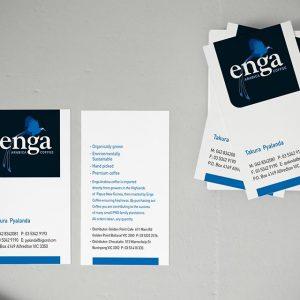 Enga-Coffee-business-cards