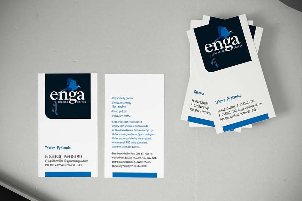 Enga-Coffee-business-cards