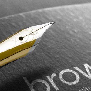Fountain-pen-silver-logo