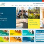 GLCH-website