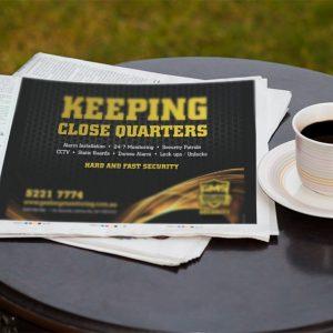 GMS-newspaper-advert