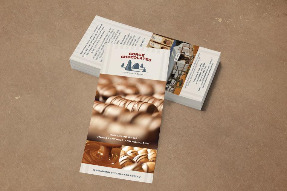 GORGE-chocolates-DL-brochure