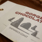 GORGE-chocolates-logo-tag