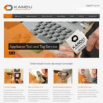 Kandu-Website
