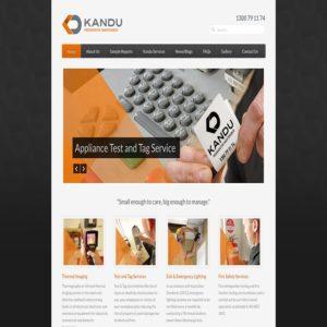 Kandu-Website