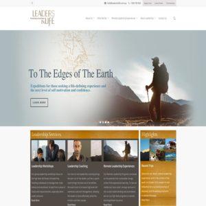 Leaders-in-Life-website