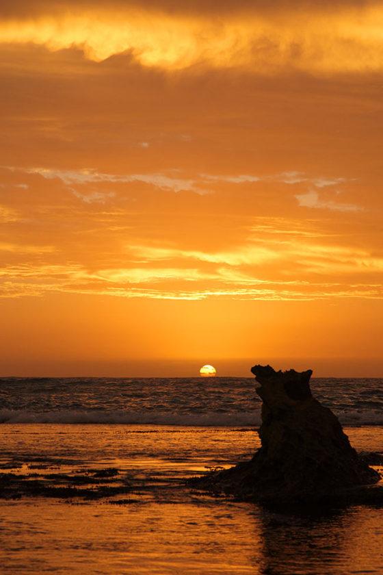 Robe-sunset-4