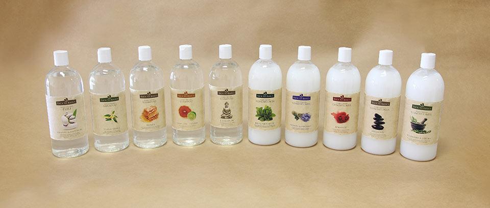 Shampoo-&-Conditioner