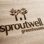 Sproutwell-burned-logo