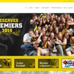 Torquay-Football-Club-website