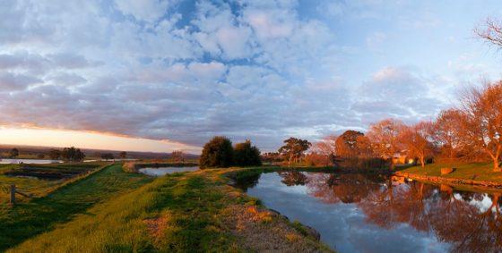 Tuki-dams-at-sunset