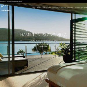 Villa-Mercedes-website