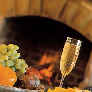 champaign-food