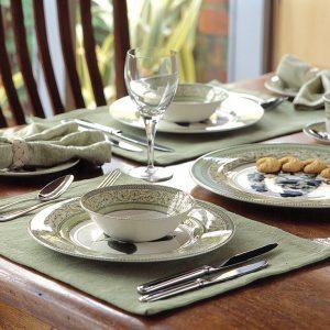 green-heritage-dinnerset
