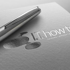 IT-How-to-silver-logo