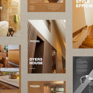 Trevena-Brochures
