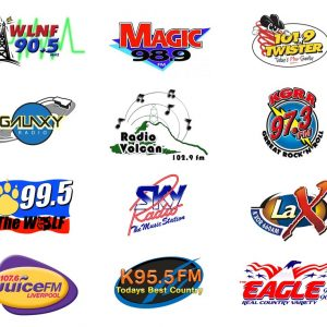 Amateur-radio-logos