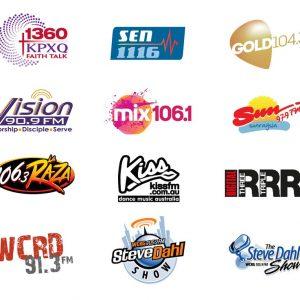 Misc-Radio-logos