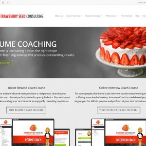 Strawberry-Seed-Website