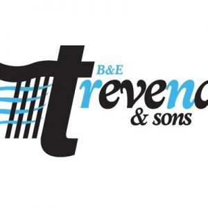 old-trevena-logo-case-study