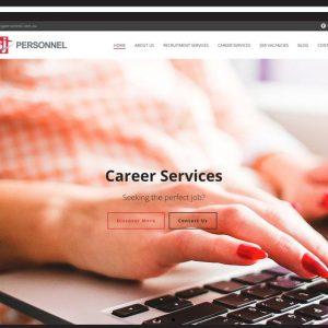 sj-personnel-website