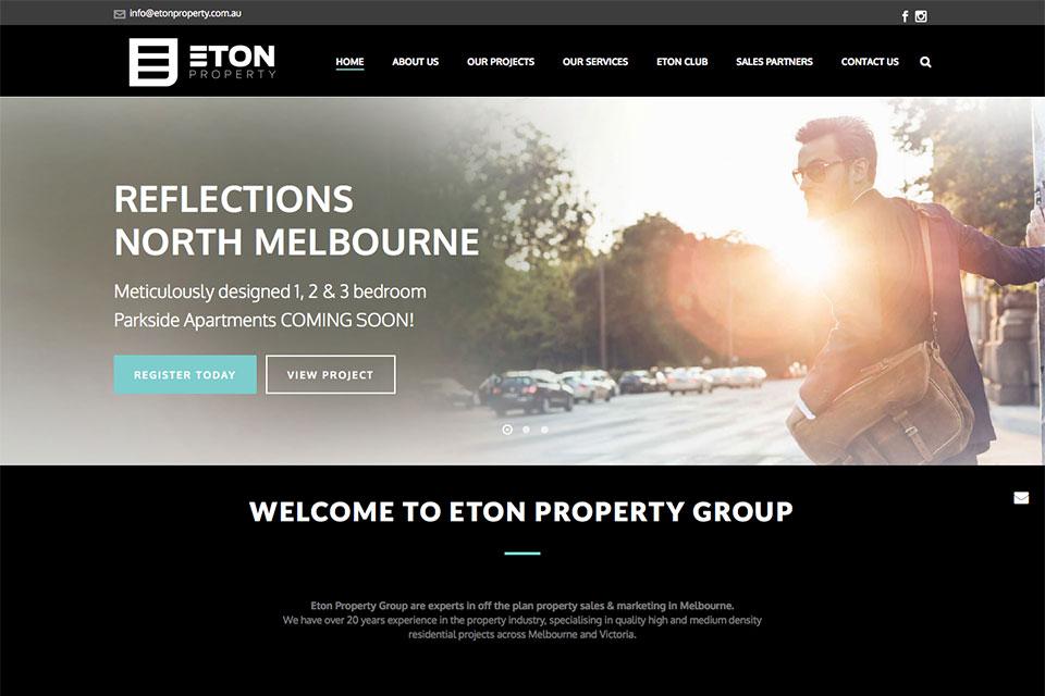 Eton-Property