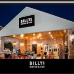 Billy's-Bistro-Website